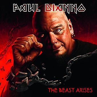 Paul Dianno - Beast Arises [Vinyl] USA import