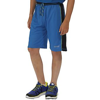 Regatta Boys Resolver Wicking Quick Drying Casual Summer Shorts