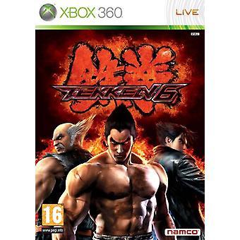 Tekken 6 (Xbox 360) - Neu