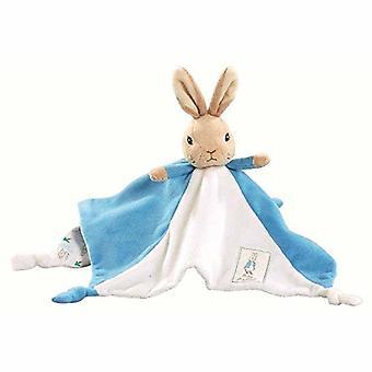 Cobertor de conforto de Peter Rabbit