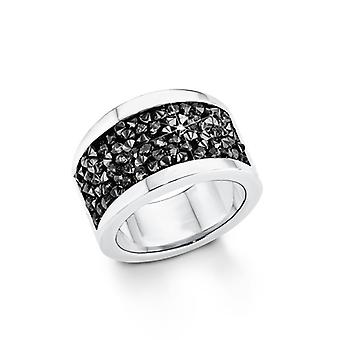 s.Oliver jewel ladies ring stainless steel SO1147