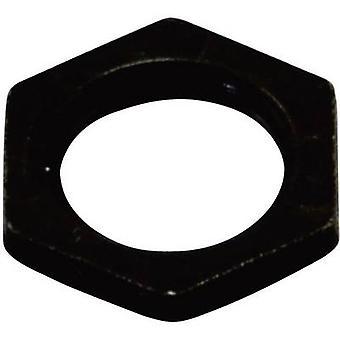 OMEG M10 Nut Black 1 pc(s)