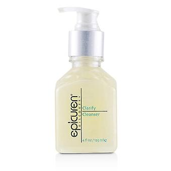 Epicuren Clarify Cleanser - For Normal Combination & Oily Skin Types - 125ml/4oz