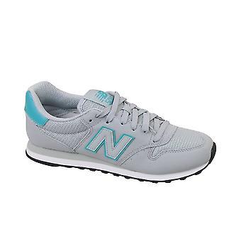 New Balance 500 GW500LGT zapatos de mujer universales todo el año