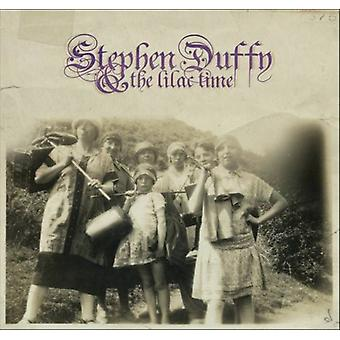 Stephen Duffy & the Lilac Time - Runout Groove [CD] USA import