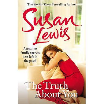 A verdade sobre você por Susan Lewis - livro 9780099550860