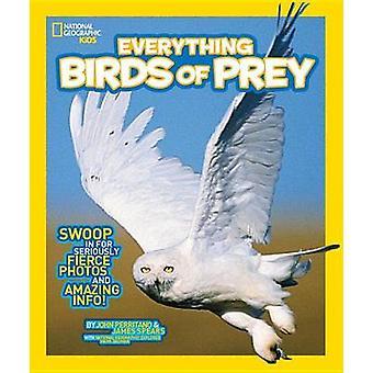 Alles roofvogels door National Geographic - 9781426318894 boek