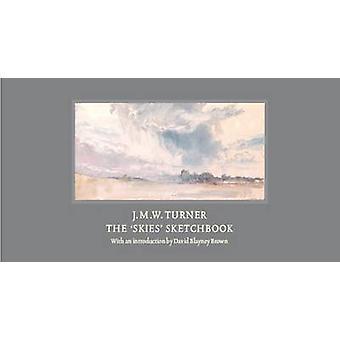 J.M.W. Turner het 'Luchten' schetsboek van David Blayney Brown - 9781849