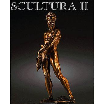 Scultura II by Williams Moretti & Irving Gallery - Tomasso Brothers F