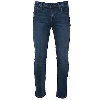 Antony Morato 'Ozzy' Tapered Blue Jean