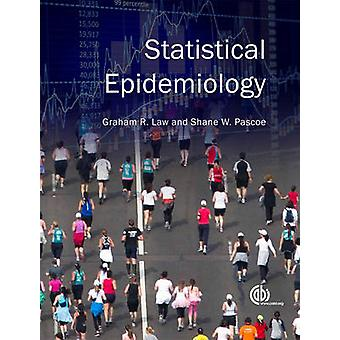 Statistische epidemiologie Graham bedrijfsvoorschrift - Shane Pascoe - 9781845937966