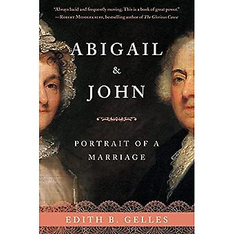 Abigail y Juan: retrato de un matrimonio