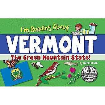 Sto leggendo su Vermont (esperienza del Vermont)
