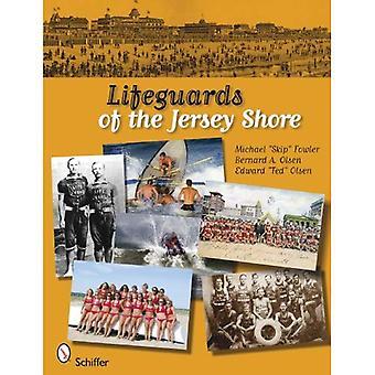 Salva-vidas da costa de Nova Jersey: uma história de resgate de oceano em New Jersey