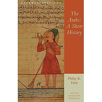 Araberna: Kort historik
