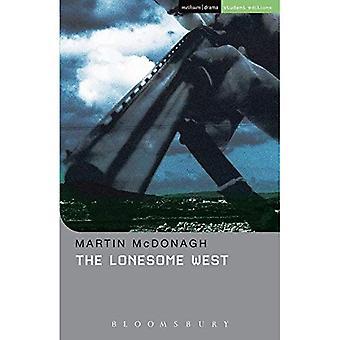 Lonesome väst