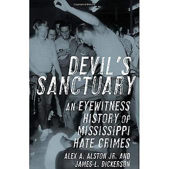 Devil's Sanctuary: ett ögonvittne historia av Mississippi hatbrott