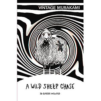 Un pecora selvatica Chase: Edizione speciale 3D (Vintage Classics)