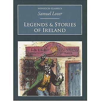 Legends Stories of Ireland 1