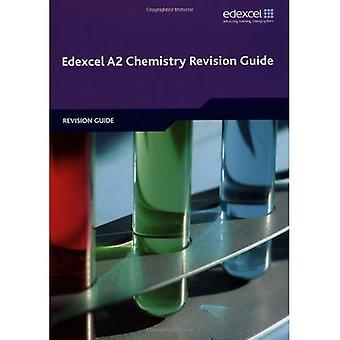 Edexcel A2 Chemistry Revision Guide (Edexcel A Level Sciences)
