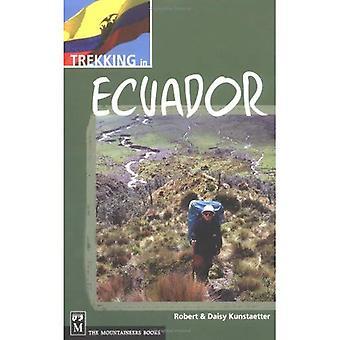 Vandring i Ecuador (Trekking i...)