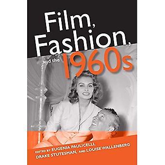 Cinéma, mode et les années 1960
