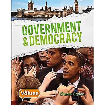 Regierung und Demokratie (unsere Werte - Ebene 3)