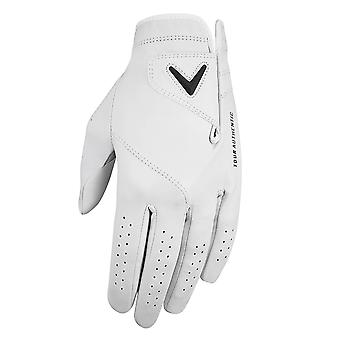 Callaway Golf Mens Tour Authentic MLH Golf Gloves