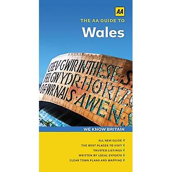 Wales (2nd Revised edition) - 9780749577650 Book