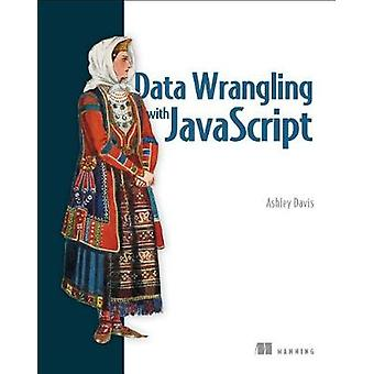 Data Wrangling with JavaScript by Data Wrangling with JavaScript - 97