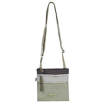 Spirit Solar Womens Messenger Handbag