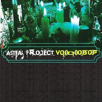 Astral Project - Voodoo Bop [CD] USA importeren
