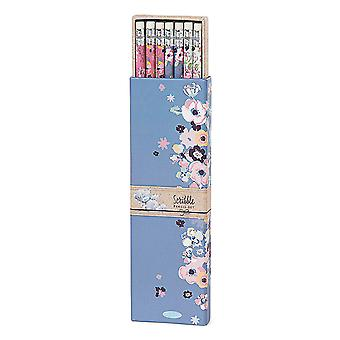 Me To You Boxed Pencils (Pack of 7)