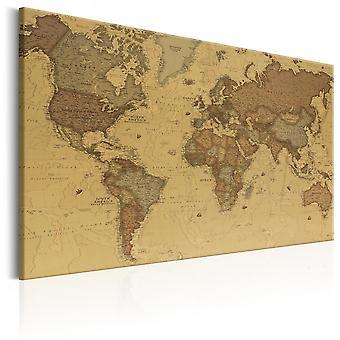 Billede - Ancient World Map