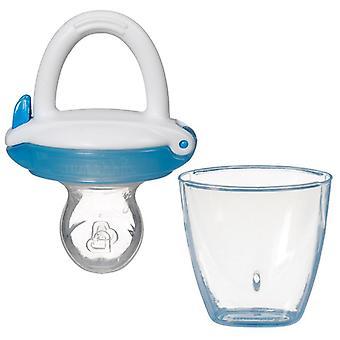 Munchkin Podajnik żywności dla niemowląt - Niebieski