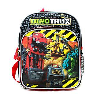 Mini Backpack - DinoTrux - Mega Team Black 10