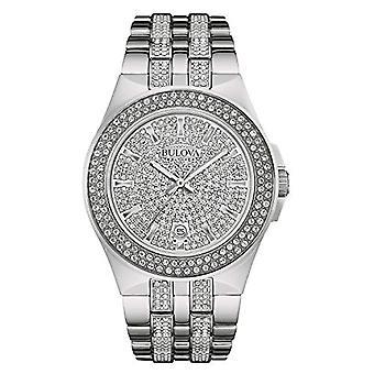 Bulova Horloge Man Ref. 96B235