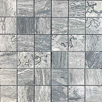Mosaic D-Sign Marble Greystone