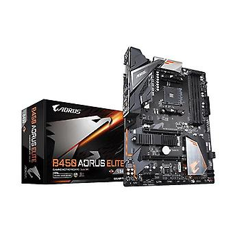 Placa base Gigabyte B450 AORUS ELITE Ryzen AM4 ATX