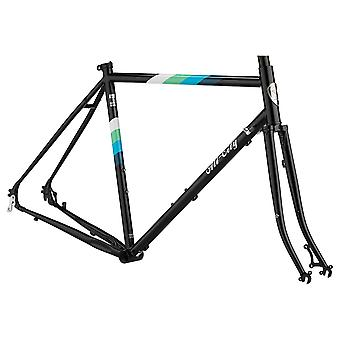 All-City Space Horse Disc Frameset 650b Rueda