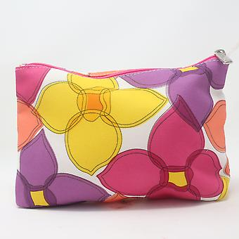 Clinique Cosmetic Makeup Bag Nuovo