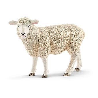 Schleich Farm World Sheep Toy Figure (13882)
