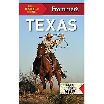 Frommer's Texas by Janis Turk - 9781628873245 Book