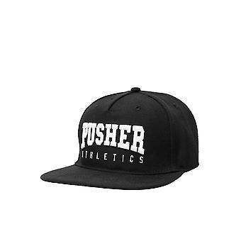 PUSHER ATHLETICS Men's Snapback Cap Pusher Athletics