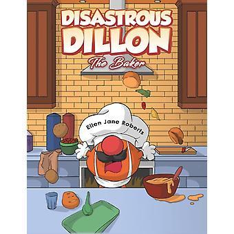 Katastrofale Dillon af Ellen Jane Roberts