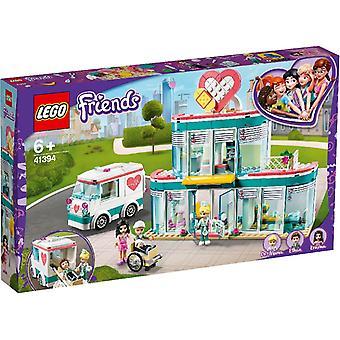 LEGO 41394 Friends Heartlake City sjukhus