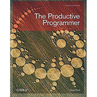 Tuottava ohjelmoija (teoria käytännössä (O'Reilly))