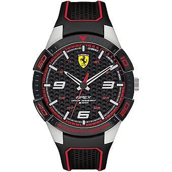 Scuderia Ferrari Men's Watch 830630