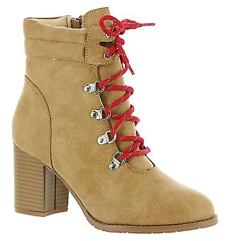 Boot Beacon Lindsey féminines