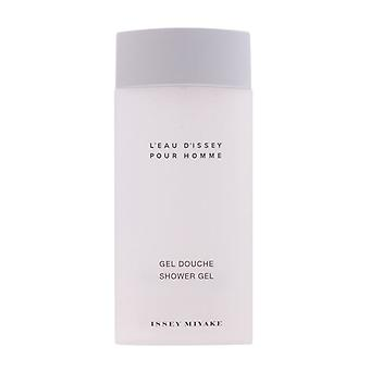 Issey Miyake L'eau D'issey Pour Homme Showergel